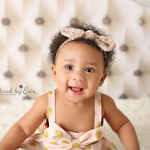Laila | Baby Photographer in Palm Springs, CA