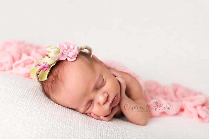 Vpinimagev temecula ca newborn photographer