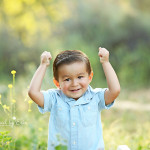 Luca | Riverside, CA Children's Photographer