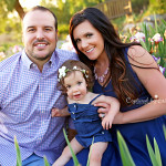 Buchholtz Family | Redlands, CA Family Photography