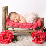 Olivia | Newborn Photographer near Riverside, CA