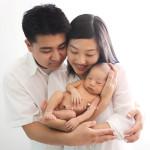 Elijah |  Riverside, CA Newborn Photography