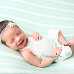Winnie | Newborn Photography in Palm Springs, CA