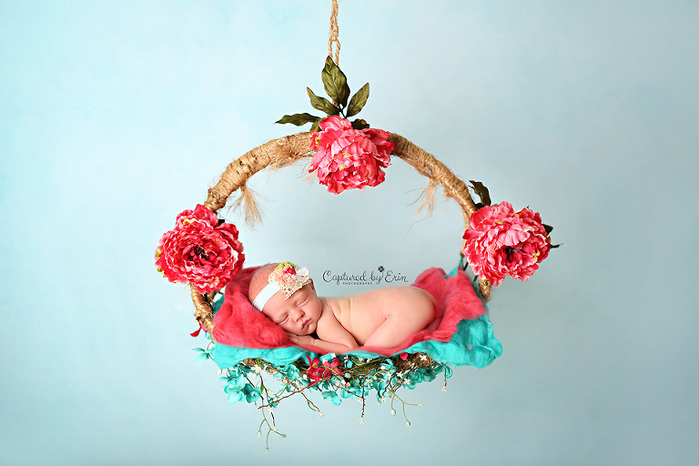 riverside, CA newborn photographer
