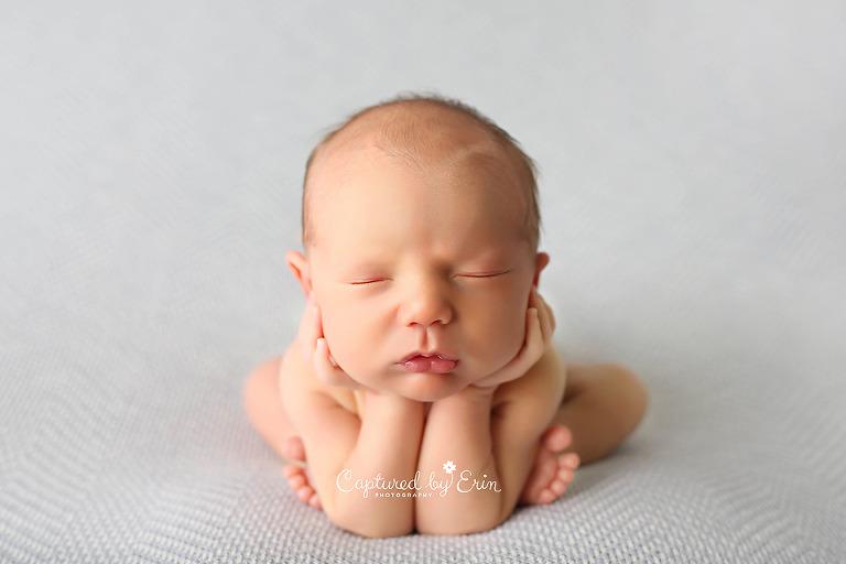 beaumont, ca newborn photography