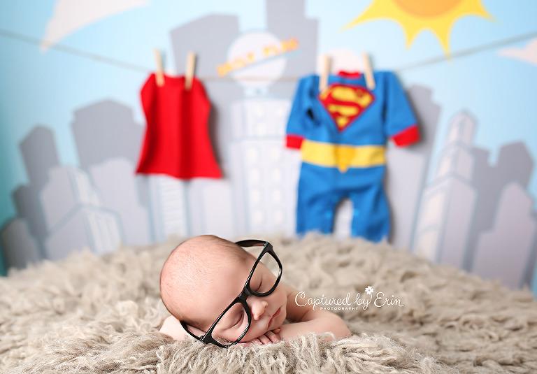 newborn photographer in riverside, ca