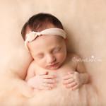 Maisyn | Redlands, CA Newborn Photographer