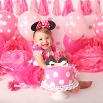 My Cora | Riverside Baby Photographer