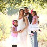 Amber | Riverside CA Maternity Pictures