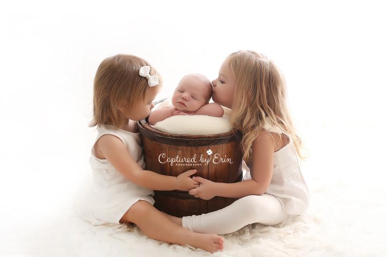 Newborn photographer in riverside ca