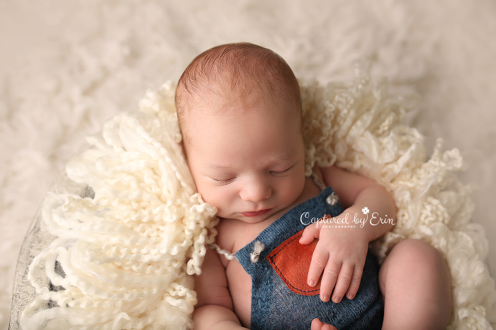 Newborn photographer in riverside ca