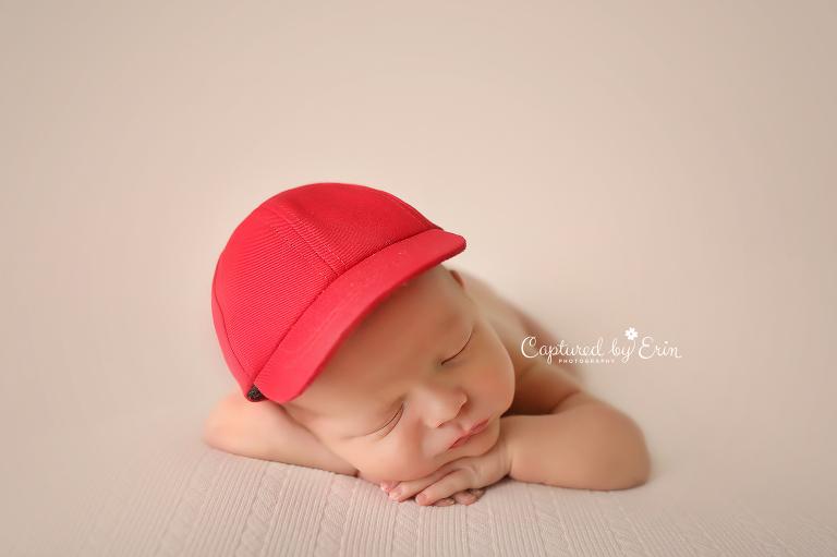 newborn photography in riverside, ca