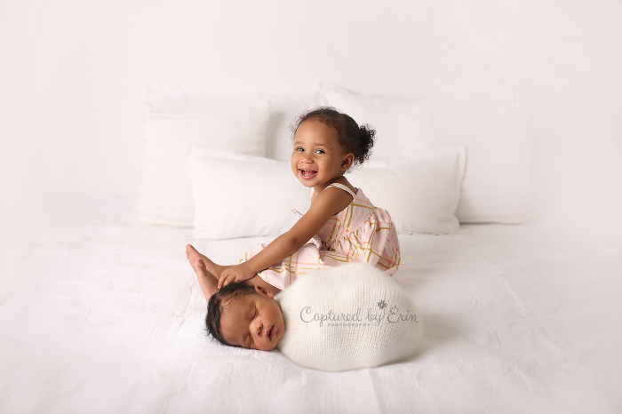Newborn Photographer near Inland Empire, CA