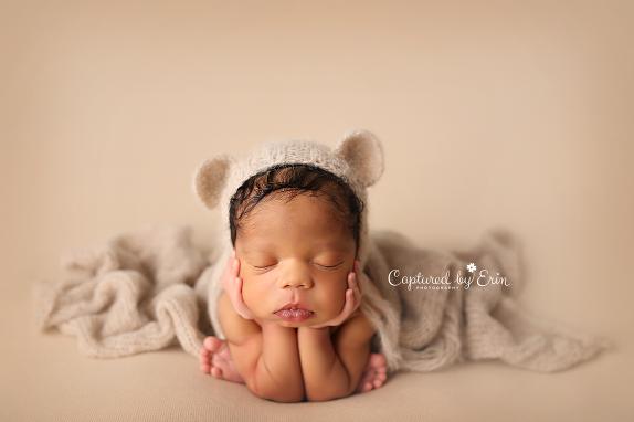 Newborn Photographer near Inland Empire, CA