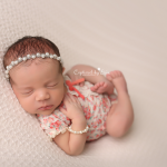 Riley | Riverside, CA Newborn Photography
