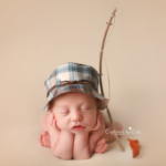 Maxwell | Newborn Photographer near Redlands, CA