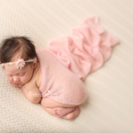 Mavis | Riverside CA Newborn Photography