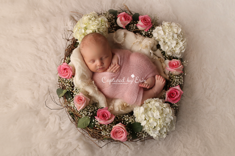 Riverside CA Newborn photographer