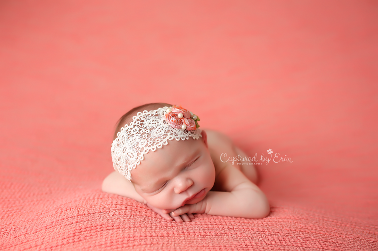Redlands Baby Photographer