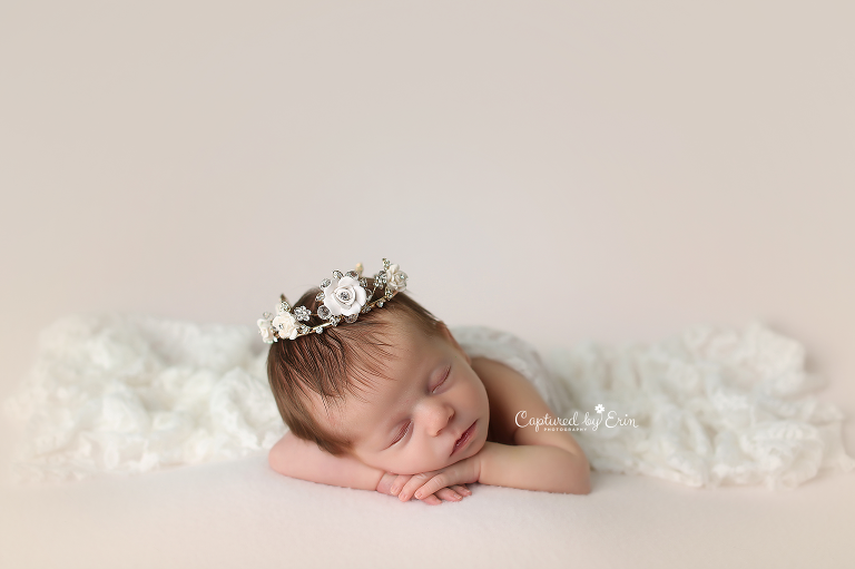 Yucaipa, CA Newborn Photographer