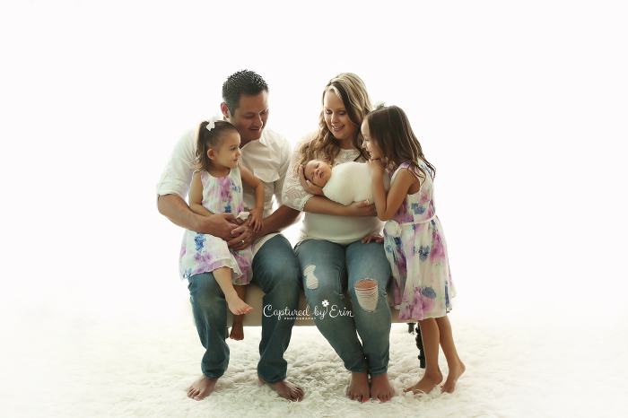 Yucaipa Newborn Photographer