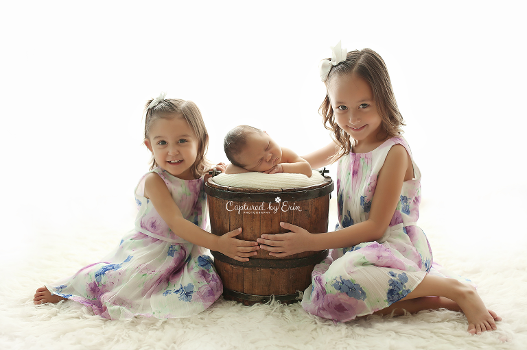 Yucaipa Newborn Photographer