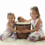 Baby Zayden | Yucaipa, CA Newborn Photographer